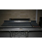 MESA DE SONIDO SOUND CRAFT 8000