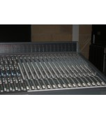 MESA DE SONIDO SOUND CRAFT SM24